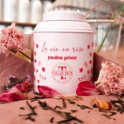 La Vie En Rose - Collection T. x Pauline Privez